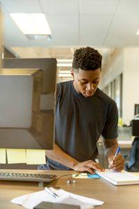 Le rôle des incubateurs d'entreprises