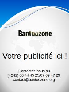 Votre bannière publicitaire au Gabon