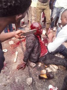 vague de kidnapping au Gabon