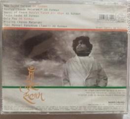 Vande Mataram Audio A. R. Rahman CD Hindi
