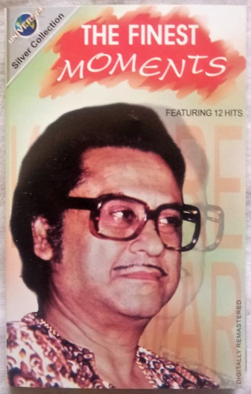 The Finest Moments Hindi Audio Cassettes (2)