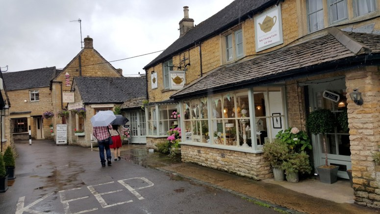 Bourton on thewater