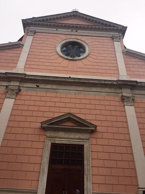 Voskoperan Kilisesi