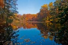 göl ve renkler
