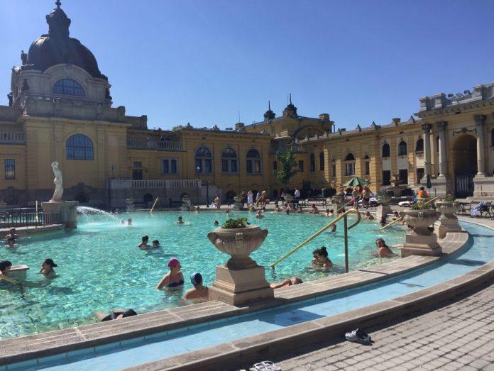 Schenzy Bath