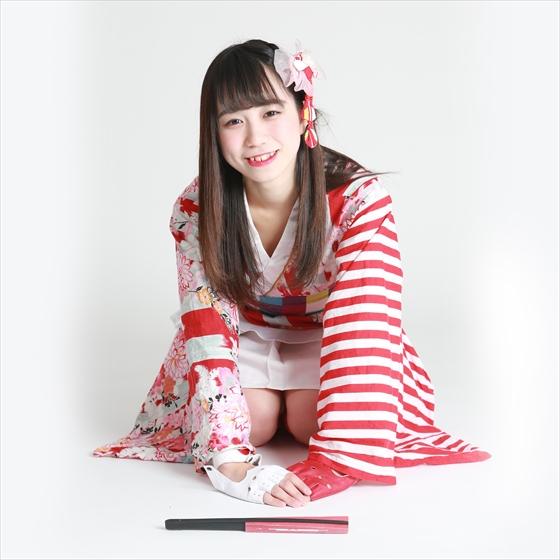Fujisaki Shiori – Banzai Japan Member