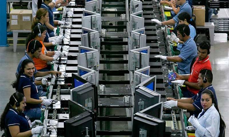 Atividade econômica cresce 0,07% em agosto no Brasil