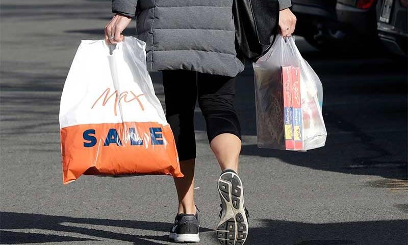 China quer acabar com uso de plástico descartável até 2025