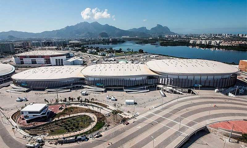 Parque Olímpico e Complexo Esportivo de Deodoro, no Rio, reabrem hoje