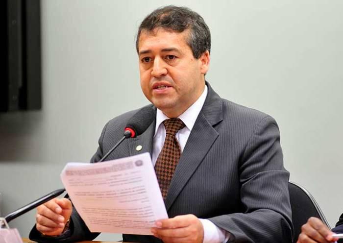 Ronaldo Nogueira é exonerado da presidência da Funasa