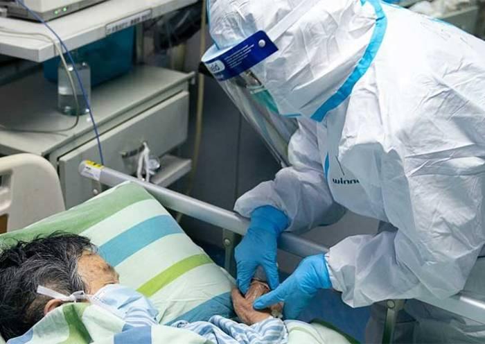 China registra 1.380 mortos e 63.581 infectados pelo coronavírus