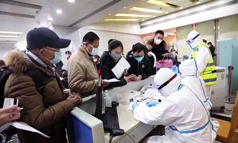Médico japonês conta como é seu trabalho no navio Diamond Princess