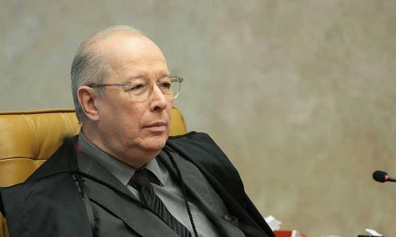 Celso de Mello pede parecer da PGR sobre acesso à gravação de reunião