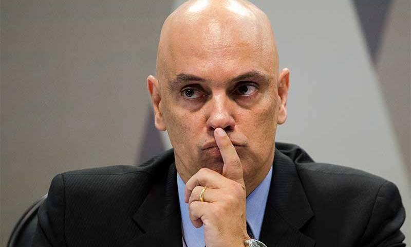 Covid-19: Moraes diz que STF dificulta descumprimento do federalismo