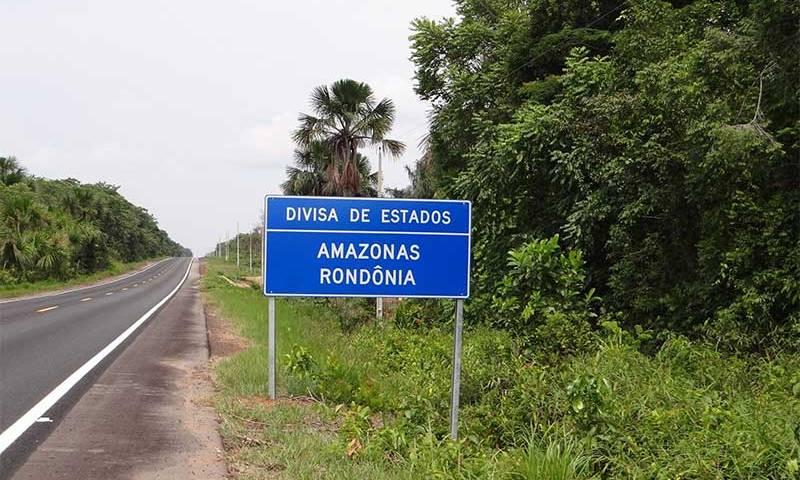 Governo publica edital para pavimentação da BR-319 no Amazonas