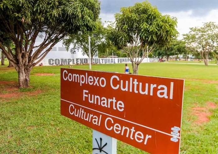 Projeto da Funarte apresenta espetáculos e oficinas pela internet
