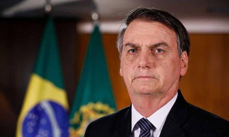 Bolsonaro preside reunião do Conselho de Governo