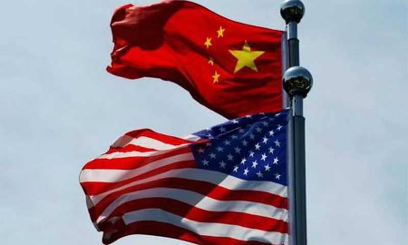 Pequim impõe sanções contra 11 funcionários dos EUA em retaliação