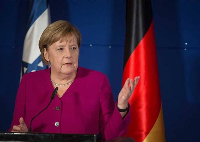 Merkel quer fechar bares e academias para conter covid-19 na Alemanha