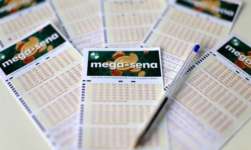 Mega-Sena sorteará hoje prêmio de R$ 8 milhões