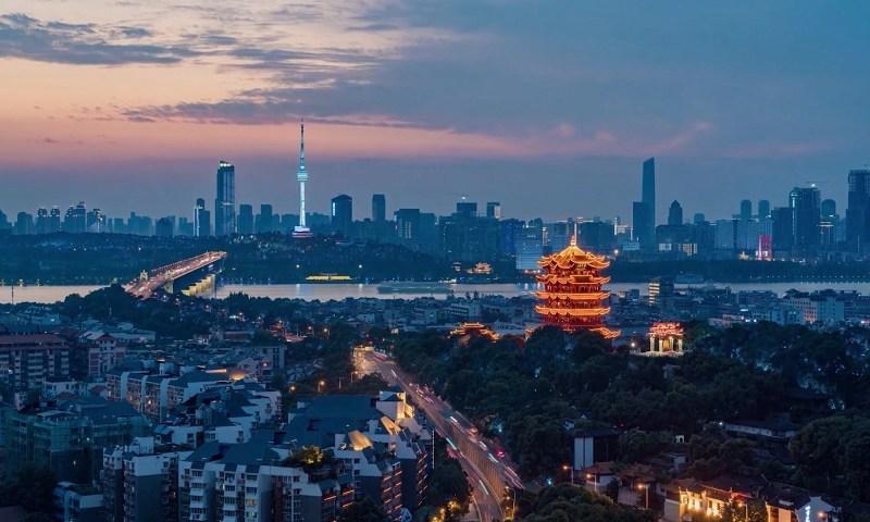 Covid-19: OMS fará visita de inspeção à China na quinta-feira