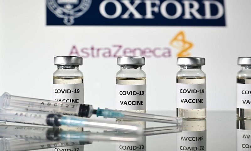 Técnicos da Anvisa recomendam uso emergencial da vacina de Oxford