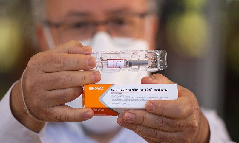 Anvisa aprova uso emergencial de vacinas contra covid