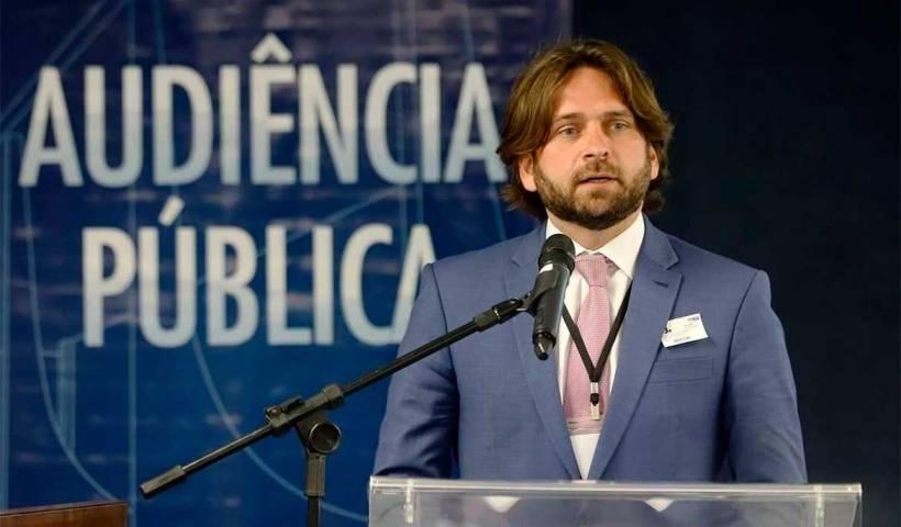 Governo exonera Santini do cargo de secretário-executivo da Secretaria Geral