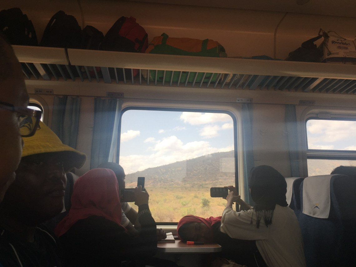 Excitement in the SGR