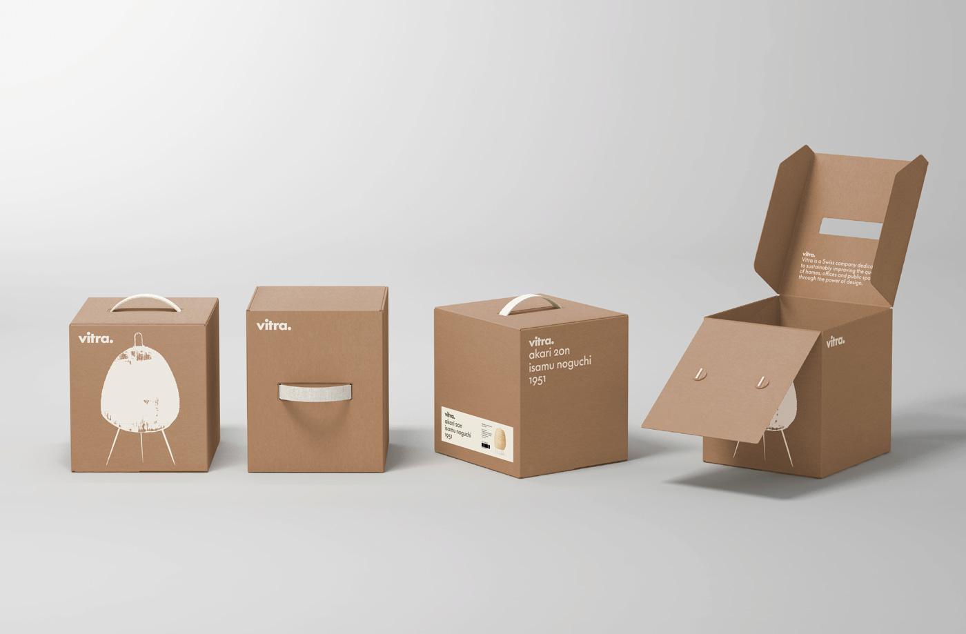 in ân hộp giấy carton