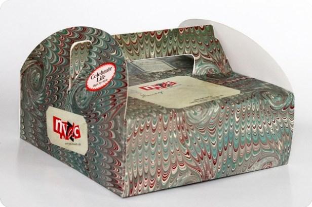 thiết kế mẫu in hộp bánh kem