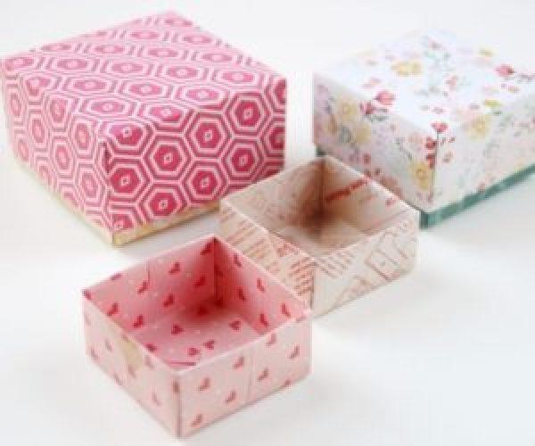 In hộp giấy đựng trò chơi
