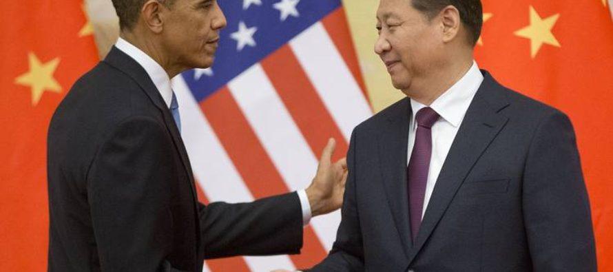 Tổng Thống Obama khó thành công TPP trước khi rời Bạch Ốc