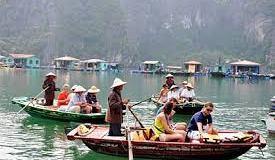 Báo cáo thực tập chất lượng cơ sở kỹ thuật phục vụ du lịch
