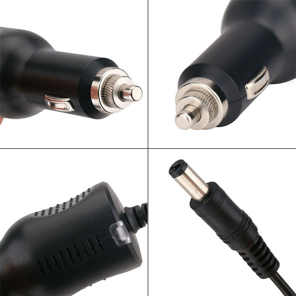 Mengshen Baofeng UV-5R Charger Cable for Car Travel for Baofeng UV-5R 5RA 5RB 5RC 5RD 5RE 5REPLUS Walkie Talkie Two Way Radio UV-5R/_C1