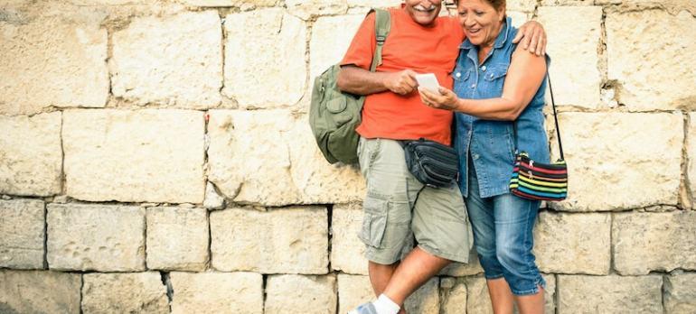 Bảo hiểm du lịch cho trên 75 tuổi