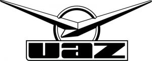 hãng xe ô tô UAZ