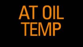 Đèn cảnh báo nhiệt độ dầu hộp số tự động