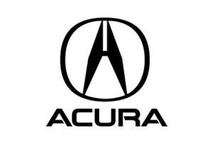 Hãng xe Acura