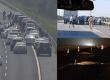 Chủ quan dừng đỗ ôtô trên cao tốc có thể mất mạng trong nháy mắt | Hỏi Đáp