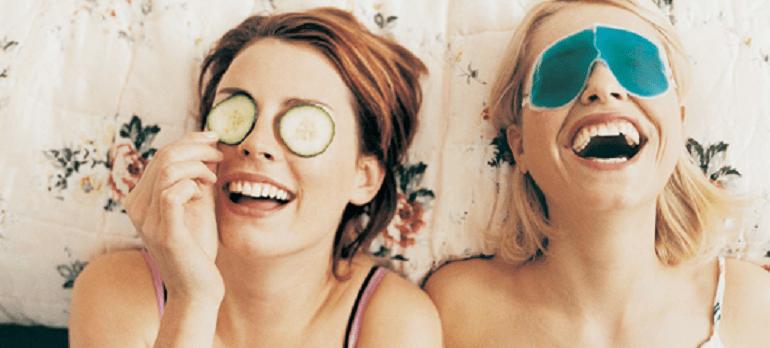 Cách chăm sóc để có làn da đẹp, các bước chăm sóc da đúng cách