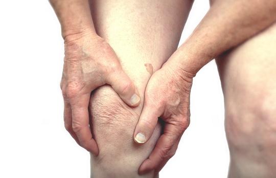 Bệnh viêm khớp (sưng khớp, đau khớp)