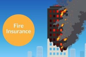 Bảo hiểm Cháy và các rủi ro đặc biệt Liberty
