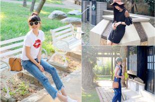 【穿搭】MOMA引領秋季時尚♥完美詮釋三種風格的自己