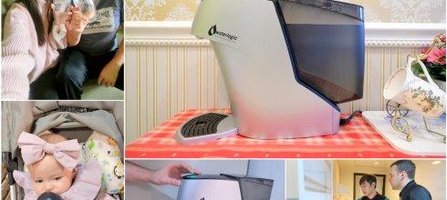 【家電】溦方Waterlogic Hybrid 移動式殺菌淨水器~給全家人更安心的飲用水♥時尚輕巧、租屋族首選