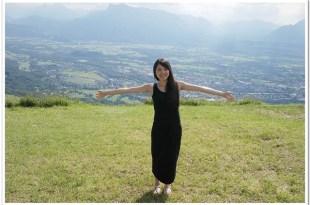 【愛戀奧地利】薩爾茲堡Salzburg的私房景點Gaisberg♥