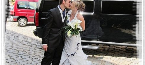 【愛戀在德國】來去參加夢幻德式教堂婚禮(Wedding)♥