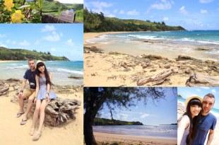 【夏威夷Hawaii】可愛島Day3♥Hawaii Movie Tours走訪可愛島電影之旅+Gaylord's Restaurant庭園晚餐+Kauai Sands Hotel飯店