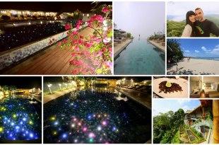 【巴里島Bali】峇里島浪漫之旅DAY3♥梯田餐廳+雙子湖+MMP無邊際池畔景觀下午茶+NURIS WARUNG醬烤肋排+麗庭海灘度假酒店