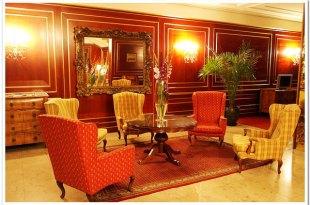 【愛戀奧地利】住在皇宮般的Hotel Prinz Eugen♥維也納Vienna(Wien)住宿推薦